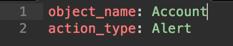workflow.yaml file